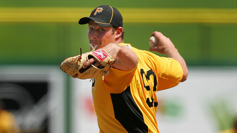 Gerrit Cole is expected to start the season with Class A Advanced Bradenton.